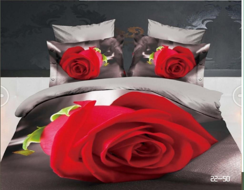 מצעי ורדים. הום סנטר