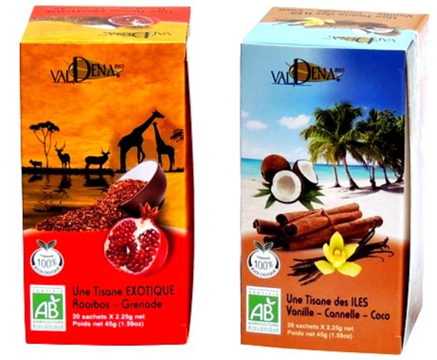 תה ולדנה  של חברת תה עדנים צילום נעמי שפירא