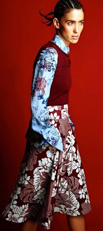 אופנה נעמה בצלאל צילום גורן ליובוניציץ