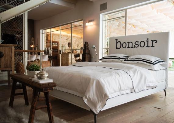 מיטת עמינח של רונית יודקביץ