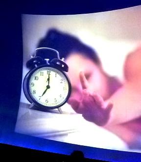 וישי. טיפוח משלים לשינה
