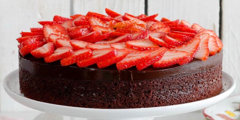 נפלאות השוקולד עוגה מתכון