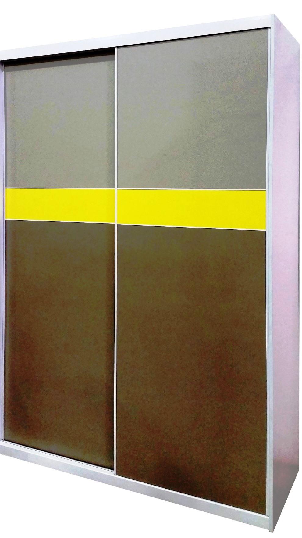 טרנד הארונות מרובי הצבעים. רהיטי דורון. צילום אסף טייכמן