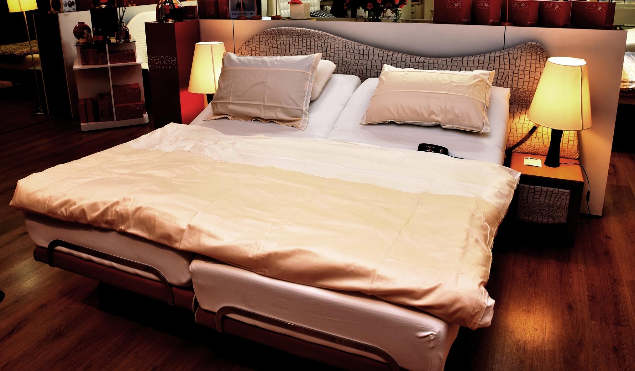 הולנדיה. אפליקציה חדשה לשינה טובה. צילום אילן אמויאל