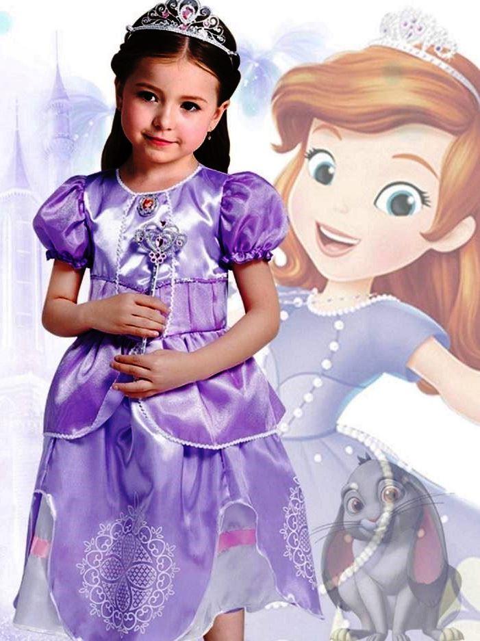 eBay. הנסיכה סופיה. כ-76 שקלים
