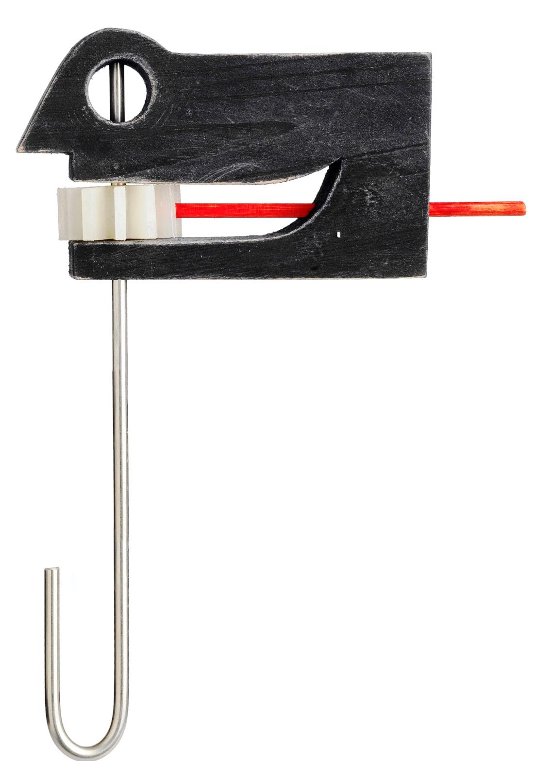 """מוזיאון ישראל בירושלים. תערוכת """"רעשנים רועשים"""" של יעקב קופמן וסדנת רעשנים באגף הנוער,"""