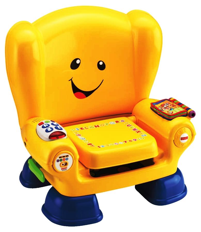 """כיסא """"הכלבלב הנבון"""" של פישר פרייס. סקאל טויס"""