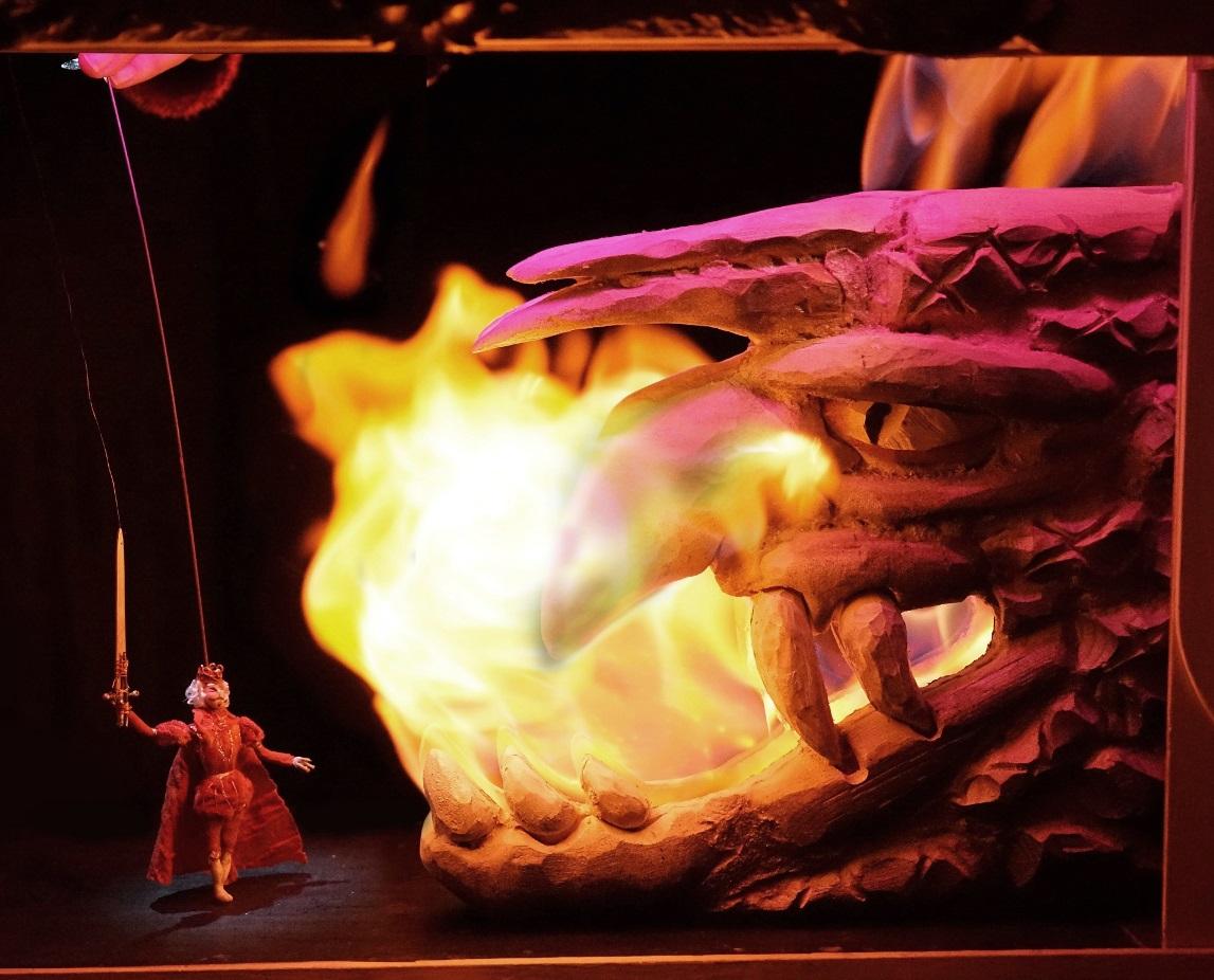 הפסטיבל הבינלאומי לתיאטרון בובות ירושלים