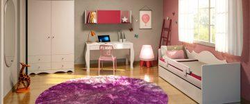 חדר ילדים: הגרלה, הפתעה והשקעה