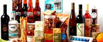 חטיפים, תבלינים, מלוחים ומתוקים – תעשיית המזון חוזרת עם חידושים