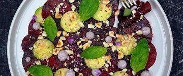 נקניקיות ללא סימון אדום, שמן שקדים עם תו ירוק, ארוחות מוכנות של עוף וירקות עם רק 1% שומן