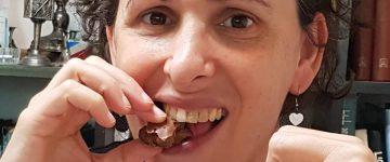 אוכלים קליל, בריא, מתוק ומלוח