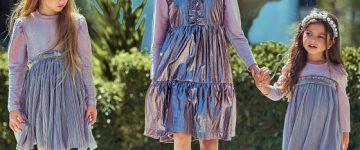 שמלה לחגי תשרי