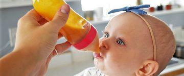 תינוקות – חידושים ופטנטים